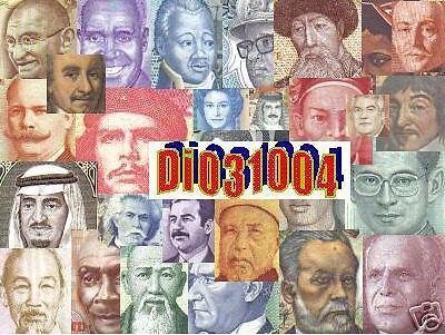 Di031004-Banknotes-Achat Immediat