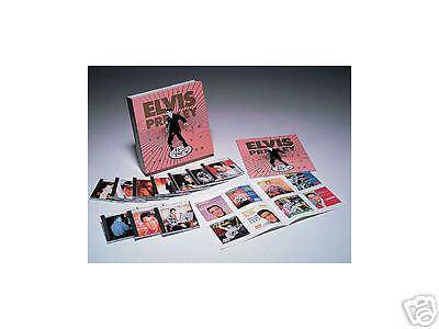 f227-ELVIS JAPAN MUSIC COLLECTION