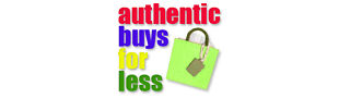 Authentic Buys For LESS
