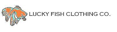 LUCKY FISH CLOTHING CO