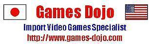 Games Dojo