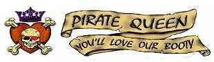 Pirate Queen Treasures
