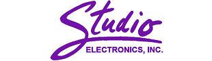Studio Electronics Burbank CA
