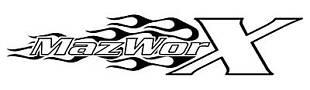 Mazworx Online Store