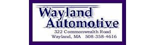 Wayland Automotive