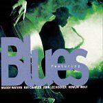 CD BLUES HOLIDAY WATERS CHARLES HOOKER LEADBELLY SLIM PERKINS