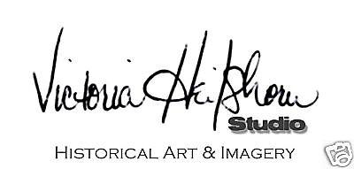 Victoria Heilshorn Studio