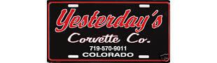 Yesterday's Corvette Company